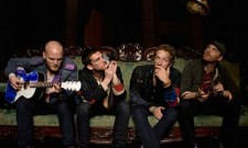 Coldplay Releases New Christmas Song