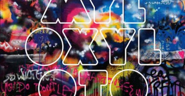 Coldplay - Mylo Xyloto Review