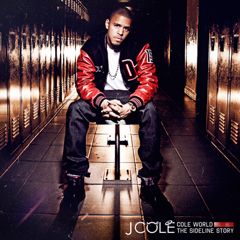 Cover Art Revealed For J. Cole's Cole World: The Sideline Story