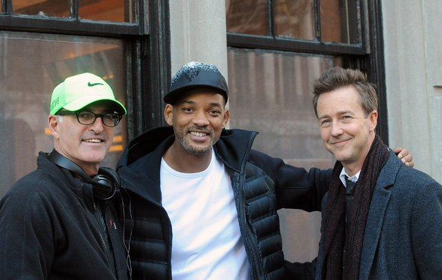 Full Collateral Beauty Cast Unveiled As Production Gets Underway
