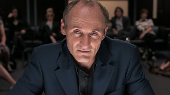 Colm Feore's Character In The Amazing Spider-Man 2 Revealed