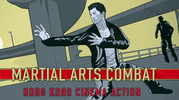 Sleeping Dogs Release Date Revealed Along With New Combat Highlight Video