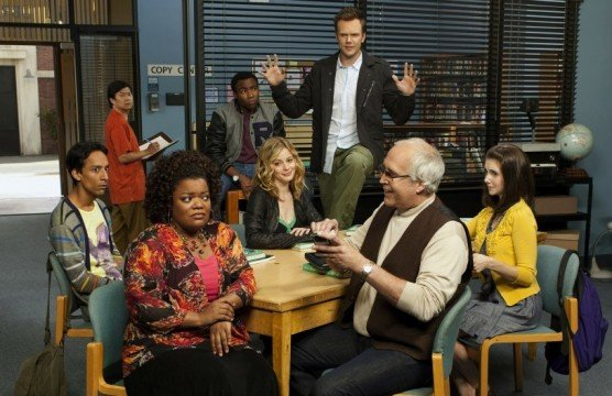 All Episodes Of Community Now On Hulu Plus
