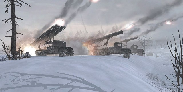 company of heroes 2 5 640x321 Company Of Heroes 2 Reports For Duty This June
