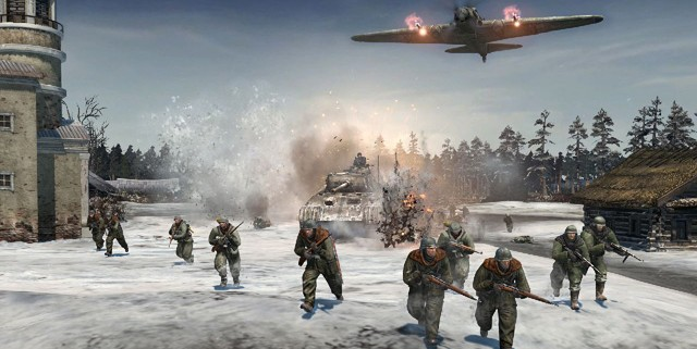 company of heroes 2 8 640x321 Company Of Heroes 2 Reports For Duty This June