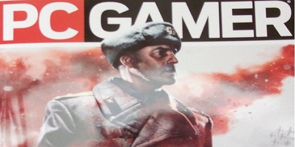 Company Of Heroes 2 Will Have You Trudging Through The Russian Snow
