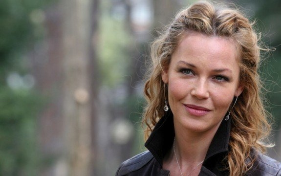 Connie Nielsen Joins Wonder Woman As Queen Hippolyta