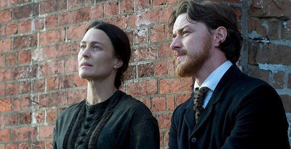 Trailer For The Conspirator