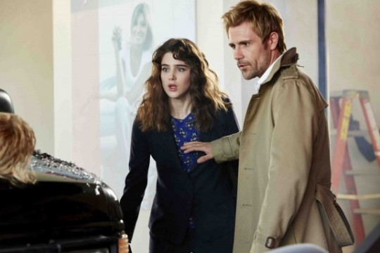 NBC Sets Fall Premiere Dates, Including Marry Me And Constantine
