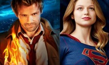 More Information Concerning Those Supergirl And Constantine Rumors