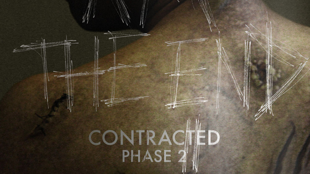 Contracted: Phase II Review