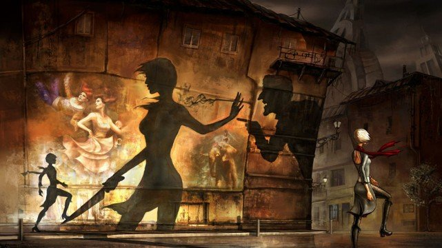 PlayStation Plus November Preview: Contrast, Resogun, Binary Domain And More Free