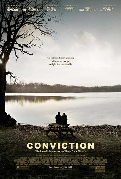 Conviction Review