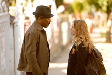 First Image For Cook Has A Dollop Of Eddie Murphy And A Dash Of Britt Robertson