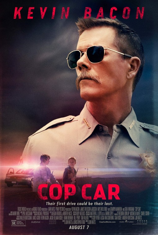 Cop Car Review
