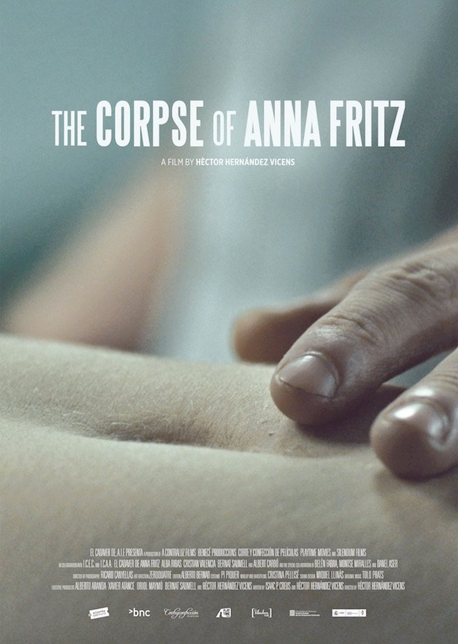 The Corpse Of Anna Fritz Review [SXSW 2015]