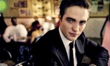 Robert Pattinson Is Very Cosmopolitan In Cosmopolis