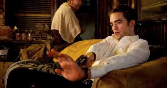 cosmopolis trailer robert pattinson Cosmopolis Review [Cannes 2012]
