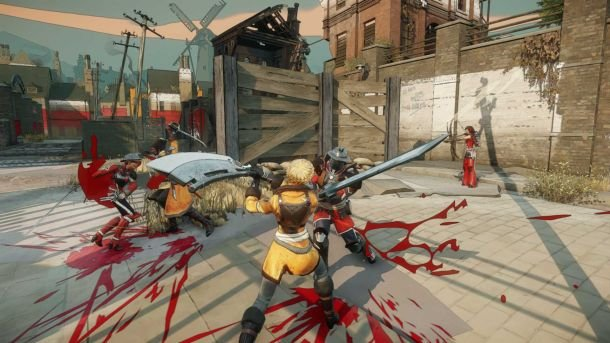Battlecry Will Offer A New Way To Kill Your Friends In 2015