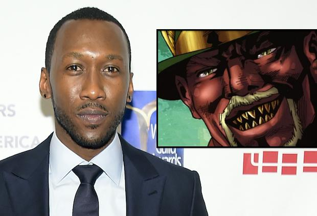 "Luke Cage Casts Mahershala Ali As Cornell ""Cottonmouth"" Stokes"