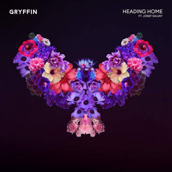 "Gryffin Releases Debut Single ""Heading Home"""