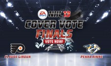 NHL 13 Cover Finalists Are Revealed
