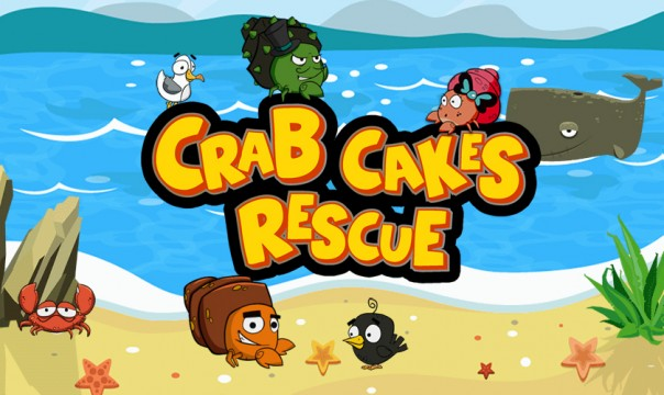 Crab Cakes Rescue Review