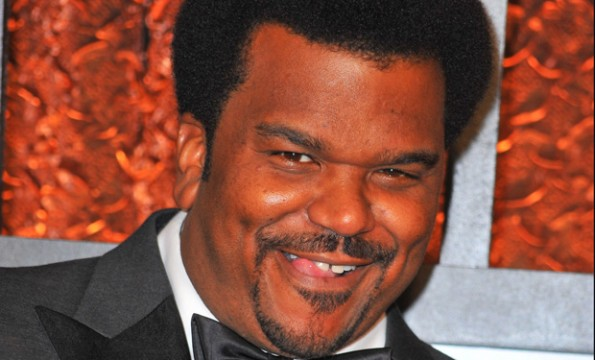 craig robinson 595x360 Nato And Remys Last Stand: Which Celebrities Would You Ride The Rapture Out With?
