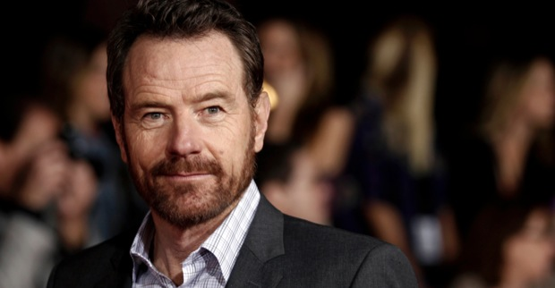 Bryan Cranston Plays A Version Of Himself In James Franco's The Masterpiece