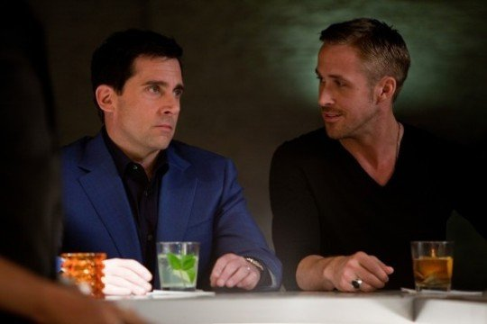 New Crazy, Stupid, Love Trailer