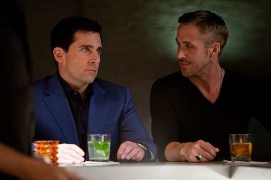 Crazy, Stupid, Love Blu-Ray Review