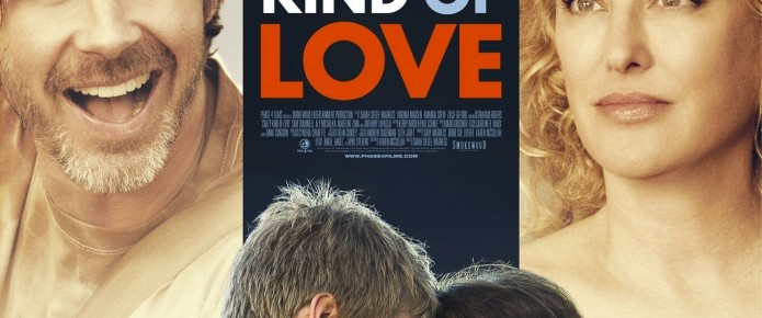 Crazy Kind Of Love Review