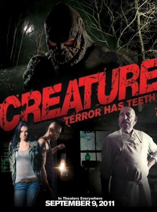 Creature Review