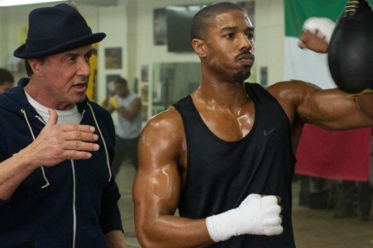 Creed 2 Will Focus On Adonis, Not Rocky