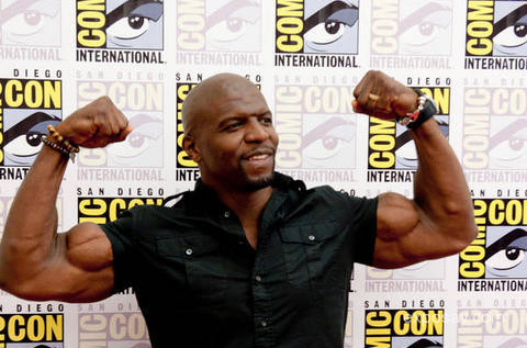 Terry Crews Is Interested In Playing Luke Cage For Marvel's Netflix Shows