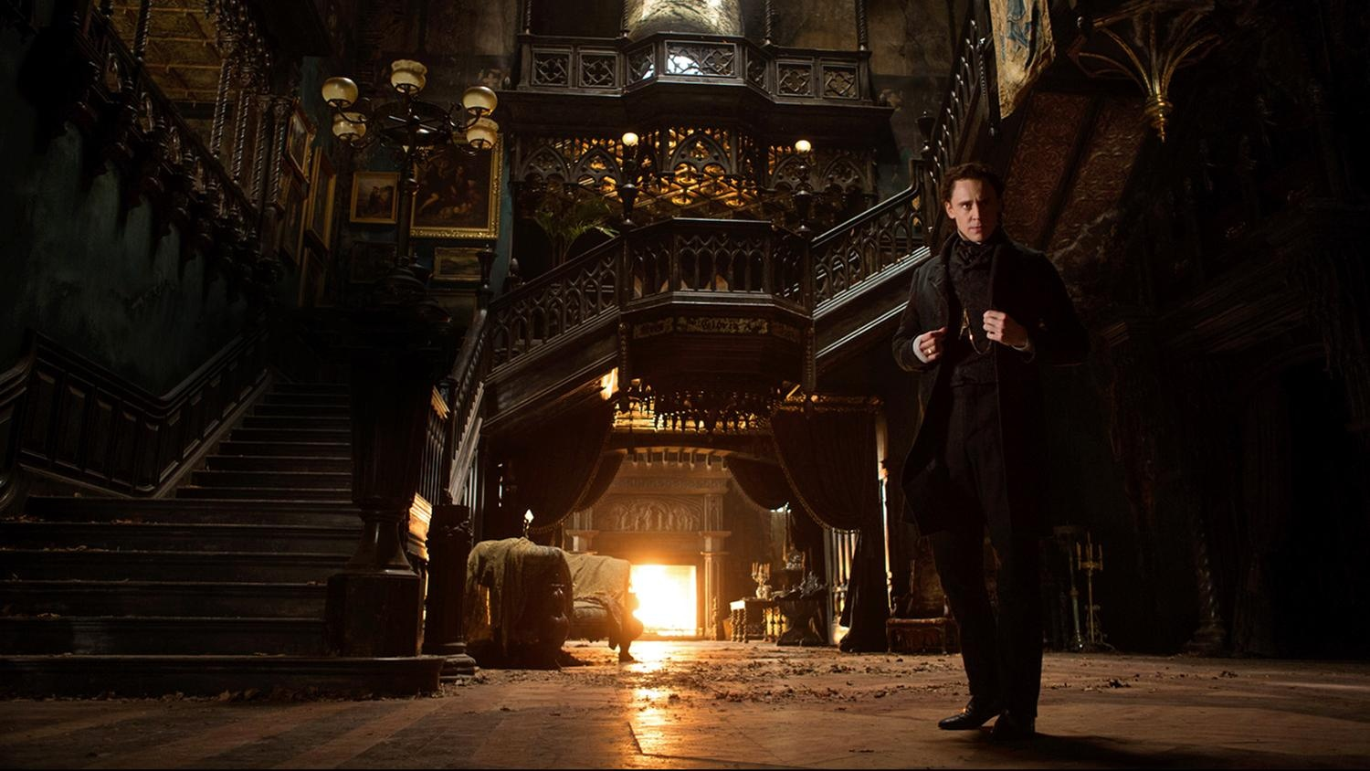 Crimson Peak And How We're Watching Movies The Wrong Way