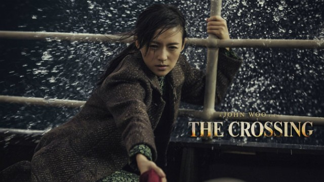 Watch The Trailer For John Woo's Epic Romance The Crossing