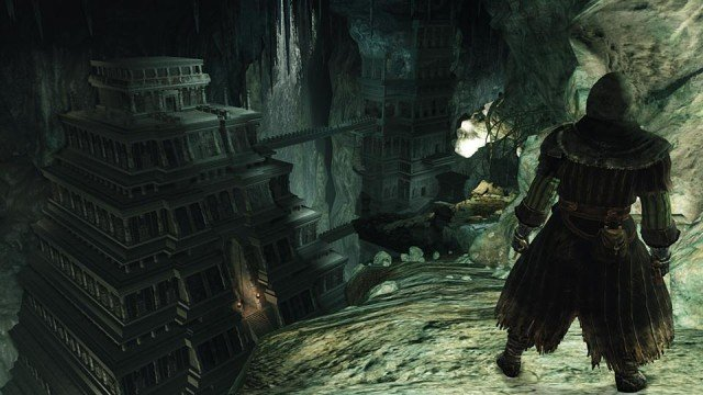 Dark Souls II: The Crown Of The Sunken King DLC Review