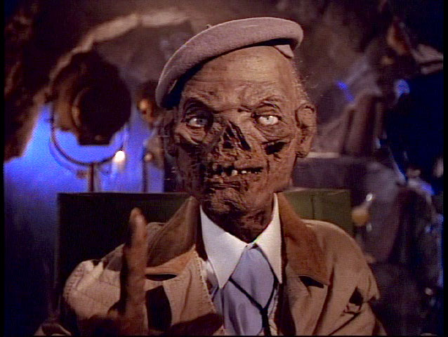 Tales From The Crypt Series In The Works