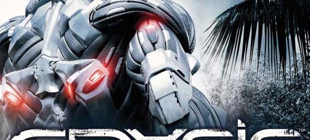 The Original Crysis May Be Coming To Xbox 360
