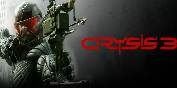 This First Gameplay Trailer For Crysis 3 Is Beyond Beautiful