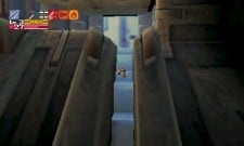 Enter The Labyrinth In Cave Story 3D