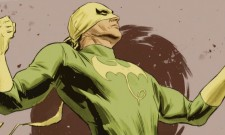 Marvel May Be Having Trouble With Iron Fist