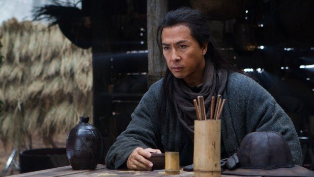 Crouching Tiger, Hidden Dragon: Sword Of Destiny Review