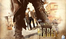 """Doctor Who Review: """"A Town Called Mercy"""" (Series 7, Episode 3)"""