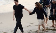 Check Out Christian Bale And Natalie Portman In Terrence Malick's Knight Of Cups