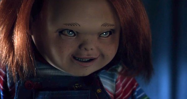 First Red-Band Trailer For Curse Of Chucky