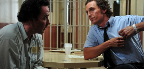 First Clip Of John Cusack & Matthew McConaughey In Lee Daniels' The Paperboy