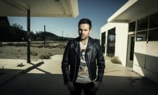 Gareth Emery Announces Electric For Life Tour