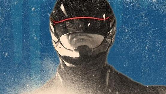 New Robocop Poster Shows Off The Future Of American Justice
